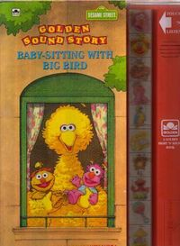 Baby-Sitting with Big Bird