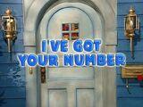 Episode 309: I've Got Your Number
