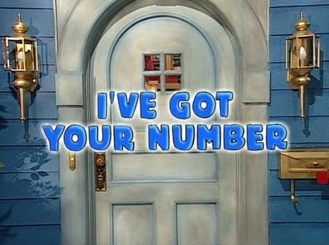 aa4ed204c4a2 Episode 309: I've Got Your Number | Muppet Wiki | FANDOM powered by ...