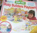 Busy Builders Playtown