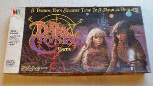 Dark Crystal board game 01
