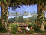 Episode 15: Dicky Birds