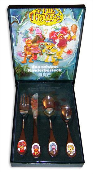 DieFraggles-GermanChildren'sCutlery-1984-inside