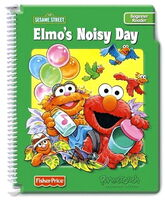 Elmo's Noisy Day
