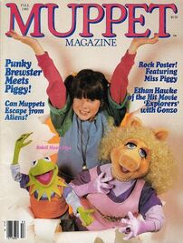 Muppet Magazine issue 12
