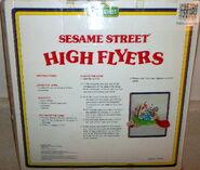 Lewco sesame street high flyers 2