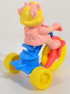 Mcdonalds canada muppet babies premium 5