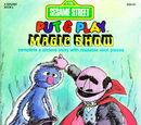 Put & Play Magic Show