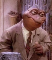 Richard-dinosaurs