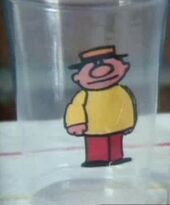 Teeny Little Super Guy