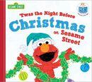 'Twas the Night Before Christmas on Sesame Street (2018)