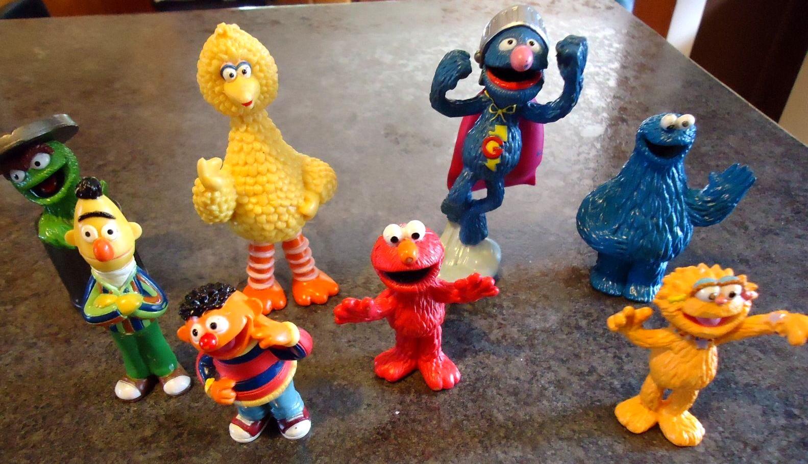 Sesame Street Live Playset | Muppet Wiki | FANDOM powered by