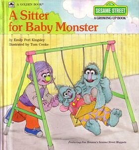 Asitterforbabymonster