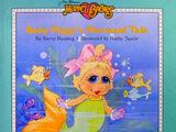 Baby Piggy's Mermaid Tale