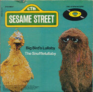 The Snufflelullaby