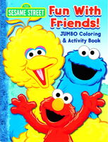 Fun with friends bendon reprint