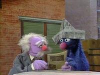 Grover.newspaper