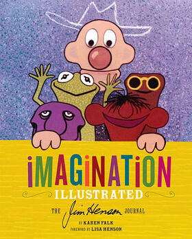 ImagainationIllustrated