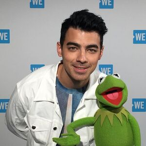 Jonas-WE