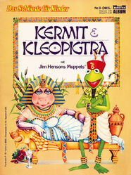 Kermit&KleopigtraBook-German-1985