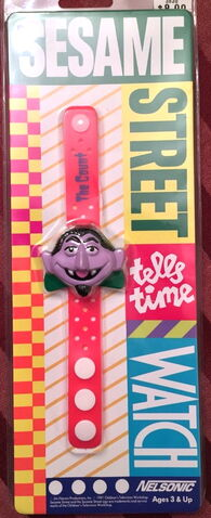 File:Nelsonic 1991 sesame street count watch.jpg