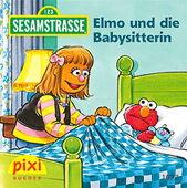 Pixi-babysitterin