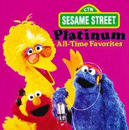 Platinum All-Time Favorites (CD)
