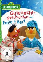 Sesamstrasse - Gutenachtgeschichten mit Ernie & Bert (2016-10-21)