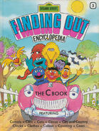Sesame Street Finding Out Encyclopedia 3: The C Book