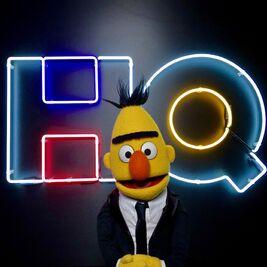 Bert-HQ