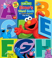 Elmo's Word Book