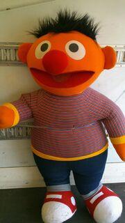 Ernie 120cm Igel