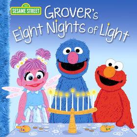 GroversEightNightsofLight