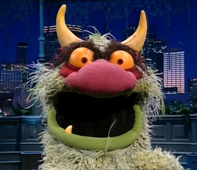 Big Mean Carl | Muppet Wiki | FANDOM powered by Wikia