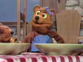 Mama Bear season 3 Spinney
