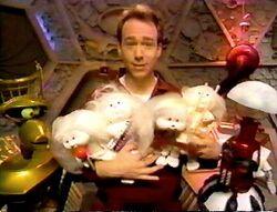 Mystery Science Theater 3000 Muppet Wiki Fandom