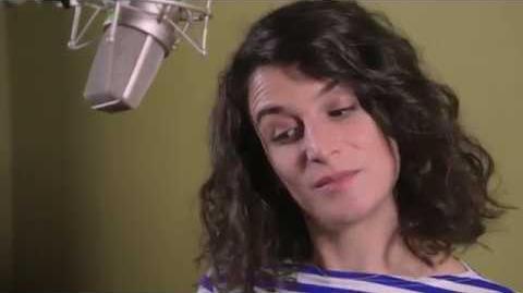 Muppet Babies Jenny Slate Video Featurette