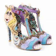 Original diva heels 1
