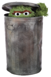 Oscar-can