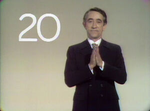 Pat Paulsen counts to 20