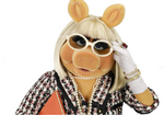 Piggy glasses