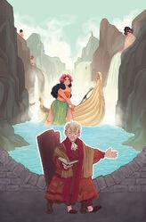 StoryTeller Fairies 02 Sas Milledge