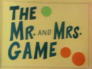 TheMr.andMrs.Game