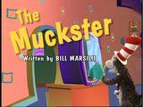 Episode 113: The Muckster