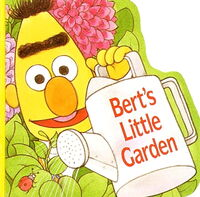 Bert's Little Garden