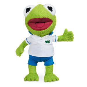 DisneyMuppetBabiesPlush-2018-Kermit