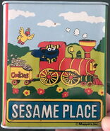 Sesame place bank 2