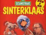 Sinterklaas DVD/CD