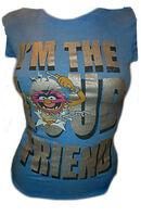 Tshirt-loudfriend