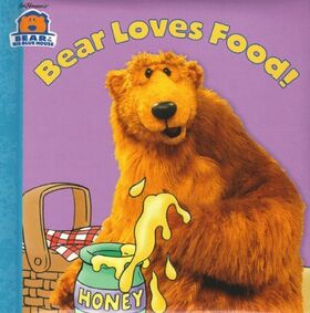 BearLovesFood